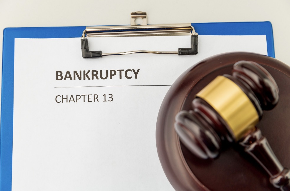 Bankruptcy Attorney in Boulder, CO