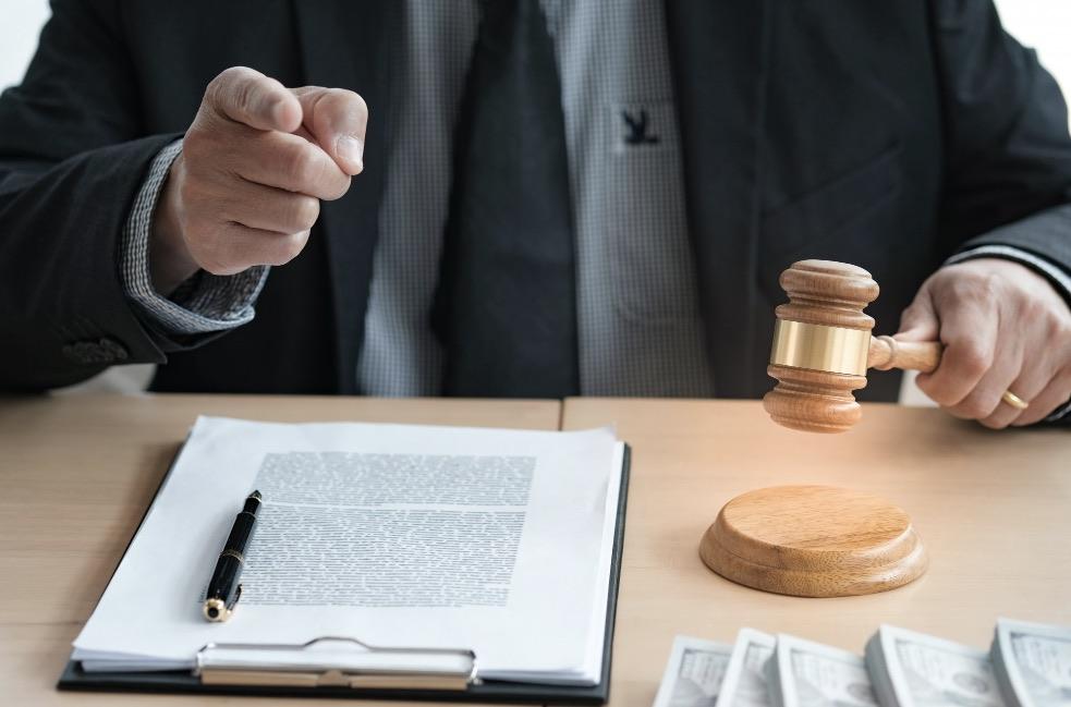 bankruptcy lawyer Boulder